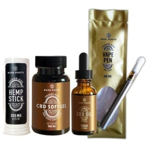 CBD Bundle Deals